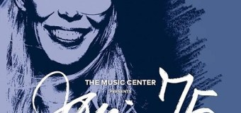 Joni Mitchell 75th Birthday Concert w/ Glen Hansard, Emmylou Harris, Norah Jones, Chaka Khan, Diana Krall, Kris Kristofferson, Los Lobos, Graham Nash, Seal,