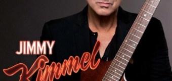 Lindsey Buckingham on Jimmy Kimmel Live 2018 – New Album/Song