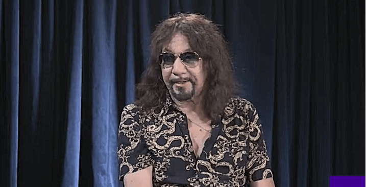 Ace Frehley Talks KISS Farewell Tour 2019 - Says He Hasn't Been Asked
