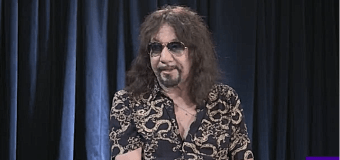 Ace Frehley Talks KISS Farewell Tour 2019 – Says He Hasn't Been Asked