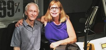 The Doors:  Robby Krieger on KPFK – Waiting for the Sun 50th + St. Jude Benefit – Listen