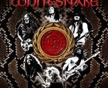 Whitesnake 2019 New Album/Songs – Coverdale, Aldridge, Reb, Hoekstra, Devin