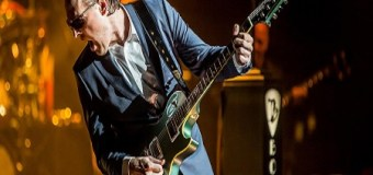 Joe Bonamassa SiriusXM 2019 Show Announced – Different Shades of Blue