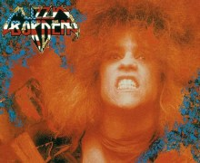Lizzy Borden Interview Excerpt – Talks About Metal Massacre IV and Meeting Metal Blade Records CEO Brian Slagel