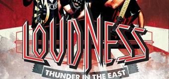 Loudness 2019 Australia Tour Announced – Melbourne, Sydney & Brisbane – Tickets