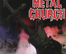 "Kurdt Vanderhoof Talks Metal Church 1984 Self-titled Album – S/T – ""Gods of Wrath"" ""Beyond the Black"""