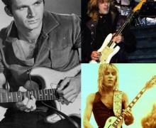 Testament's Alex Skolnick Pays Tribute to Bernie Tormé, Dick Dale & Randy Rhoads