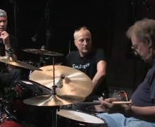 "Greg Bissonette, ""I have such a great memory about Hal (Blaine) I wanted to share."""