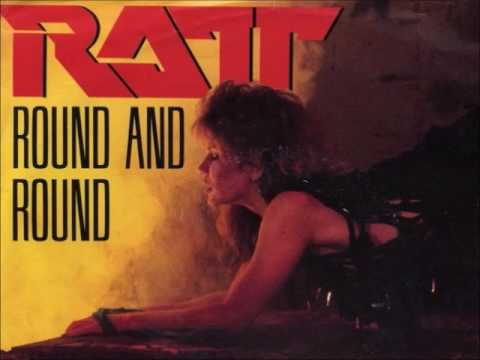 "RATT ""Round and Round"" - Inside the Album w/ Producer Beau Hill - full in bloom Interview Preview"