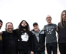 "Sacred Reich, ""That's a wrap! Record is done"" – New Album 2019"