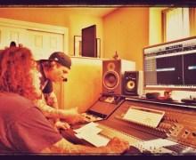 "Exodus Frontman Steve ""Zetro"" Souza in the Studio w/ Testament – Legacy"