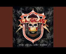 """Tracii Guns, """"Here's my personal favorite off of the new record. Going High."""" – L.A. Guns 2019"""