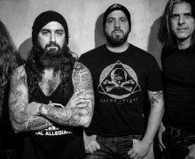 Metal Allegiance in Phoenix w/ Flotsam & Jetsam Eric Knutson, Mike Gilbert & Steve Conley – The Van Buren – Phoenix, AZ