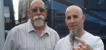 Anthrax Producer Alex Perialas Talks Recording Guitars, Testament, Overkill, Nuclear Assault