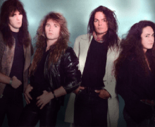 Greg Chaisson:  How Badlands Formed w/ Jake E. Lee, Ray Gillen, Eric Singer – full in bloom Excerpt