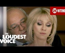 The Loudest Voice Official Trailer Premiere w/ Russell Crowe, Seth MacFarlane – SHOWTIME Series
