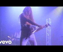 """Megadeth Videos Remastered in HD – Watch """"Holy Wars"""""""