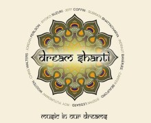 Dream Shanti – Music In Our Dreams – Jeff Coffin – Carter Beauford – Stefan Lessard