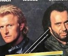 "Gene Simmons, ""Sad To Hear Rutger Hauer Has Passed Away"" – Wanted Dead or Alive"