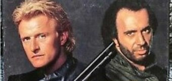 """Gene Simmons, """"Sad To Hear Rutger Hauer Has Passed Away"""" – Wanted Dead or Alive"""