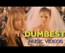 """November Rain"" by Guns N' Roses Is The Dumbest Music Video"