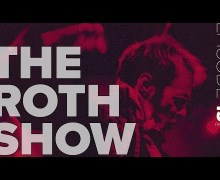 David Lee Roth #15a New Podcast Episode 'No parking on the dance floor..' – The Roth Show