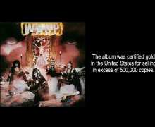 WASP: Tony Richards Talks Producer Mike Varney (Shrapnel), Blackie Lawless, 1984 Album