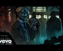 "Volbeat ""Pelvis on Fire"" New Song / Album 2019"