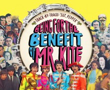 "The Beatles ""Being for the Benefit of Mr. Kite"" – Spotify – Deluxe Edition"