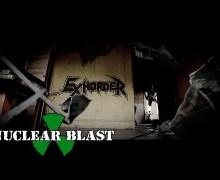 """Exhorder """"Hallowed Sound"""" Lyric Video Premiere"""