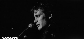 "Jeff Buckley ""Lover, You Should've Come Over"" Previously Unreleased VIDEO"