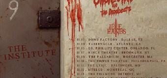 King Diamond 2019/2020 Tour / New Album – Uncle Acid, Idle Hands, Dallas, Atlanta, Orlando, NY, QC, CO