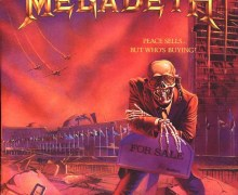 Megadeth 'Peace Sells…but Who's Buying' Inside the 1986 Album w/ Producer Randy Burns – full in bloom Interview