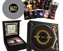 Ozzy Osbourne Vinyl Box Set Announced – See You On The Other Side – LP