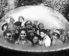 """Vernon Reid, """"Pedro Bell, Artist of Funkadelic's Iconic Album Covers, Has Died"""""""