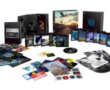 Pink Floyd The Later Years Box Set 2019 – A Momentary Lapse of Reason, The Division Bell