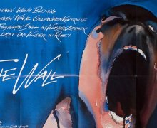 Pink Floyd 'The Wall' – The Making Of The Movie