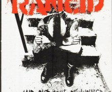 Rancid …And Out Come the Wolves, 24 Years Later