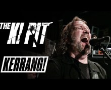 Sacred Reich LIVE @ The Gutter VIDEO – The K! Pit in Brooklyn, New York – New Album 2019
