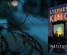 Stephen King: 'The Institute' – 'It Chapter Two' – Book/Movie 2019 – Trailer