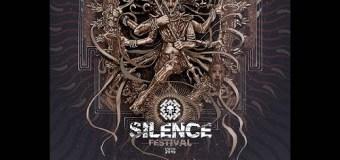 Testament @ Silence Festival 2019 Kathmandu, Nepal