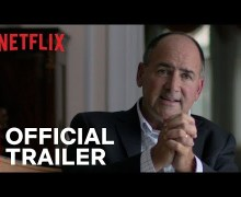 "Tommy Lee, ""Watch 'The Family' On Netflix' – Trailer"