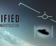 "Tom DeLonge, ""UK: UNIDENTIFIED Will Be Premiering On HISTORY UK"""