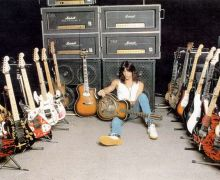 RATT: Warren DeMartini's Quest To Find The Ultimate Marshall Amp For 'Invasion Of Your Privacy'