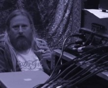 "Alice in Chains ""Private Hell"" Official Studio Video Released"
