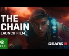 "Amy Lee Lends Voice to ""The Chain"" Gears 5 – Xbox – Fleetwood Mac"