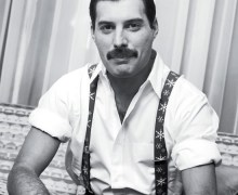 Freddie Mercury: A Life, In His Own Words BOOK 2019