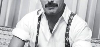 Freddie Mercury: A Life, In His Own Words BOOK 2019
