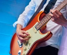 Guitar modes: 7 Major Modes Made Easy – Theory