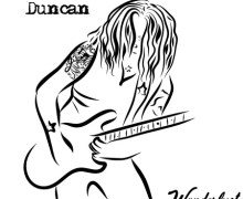 Armored Saint's Jeff Duncan to Release Guitar Instrumental Solo Album 2019 – Odin
